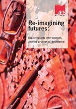 re-imagining futures_border