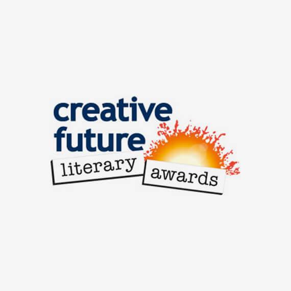 Creative Future Literary Awards showcase