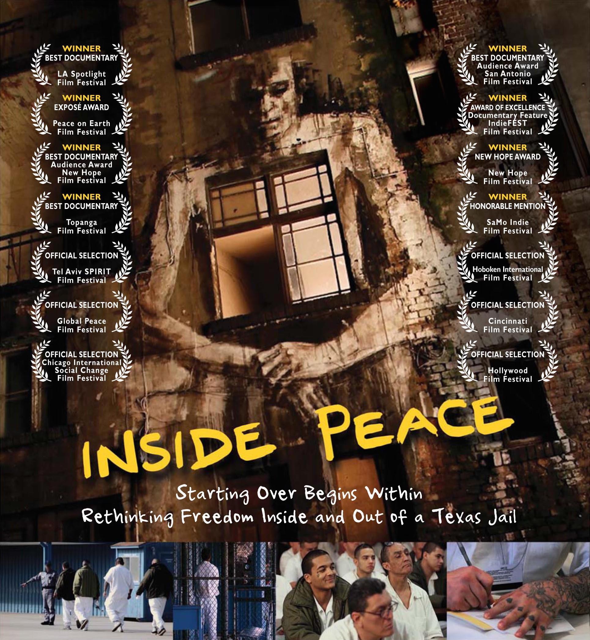 Inside Peace documentary screening
