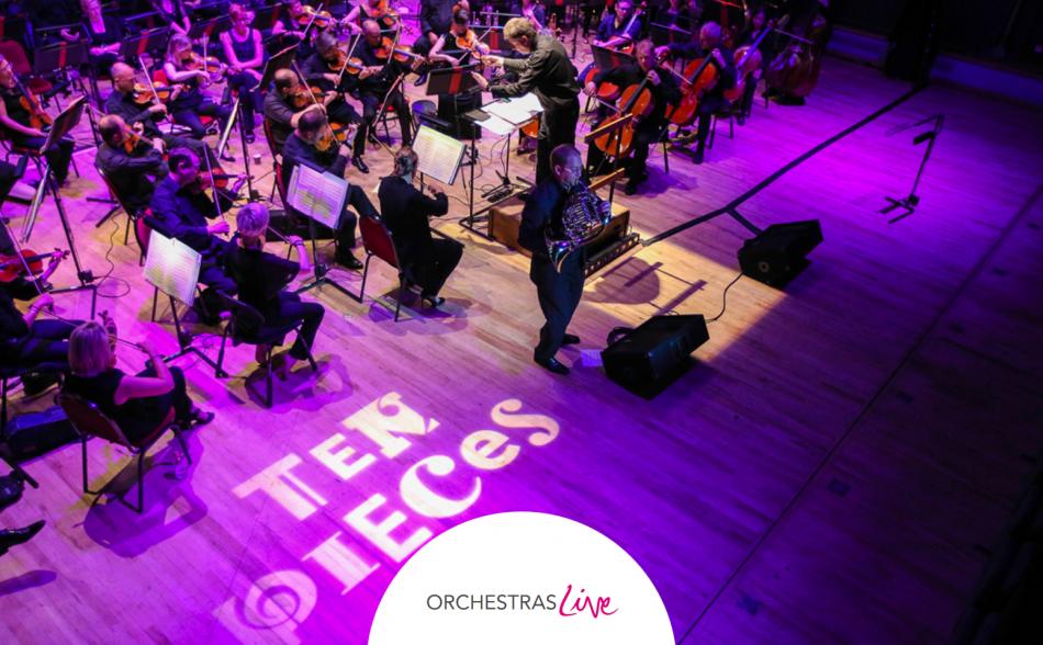 Orchestras for everyone: symposium summary