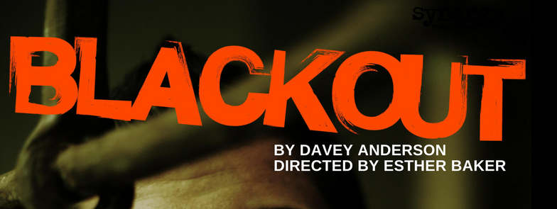Synergy Theatre Project presents: Blackout