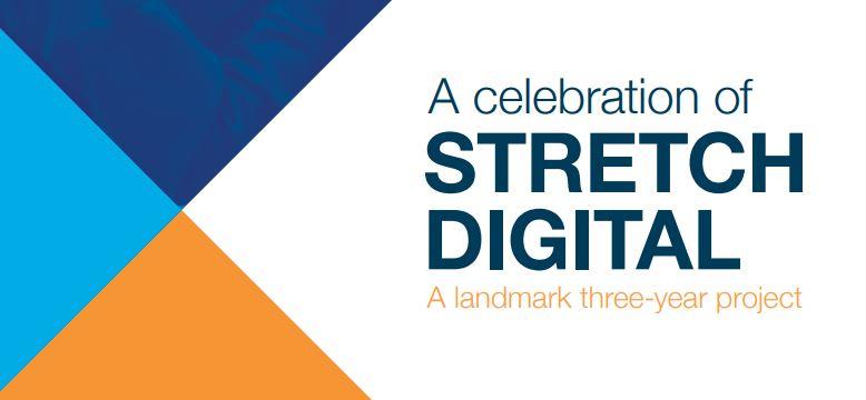 Stretch Digital report