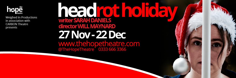 Head-Rot Holiday