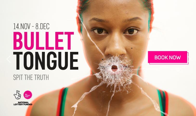 Bullet Tongue