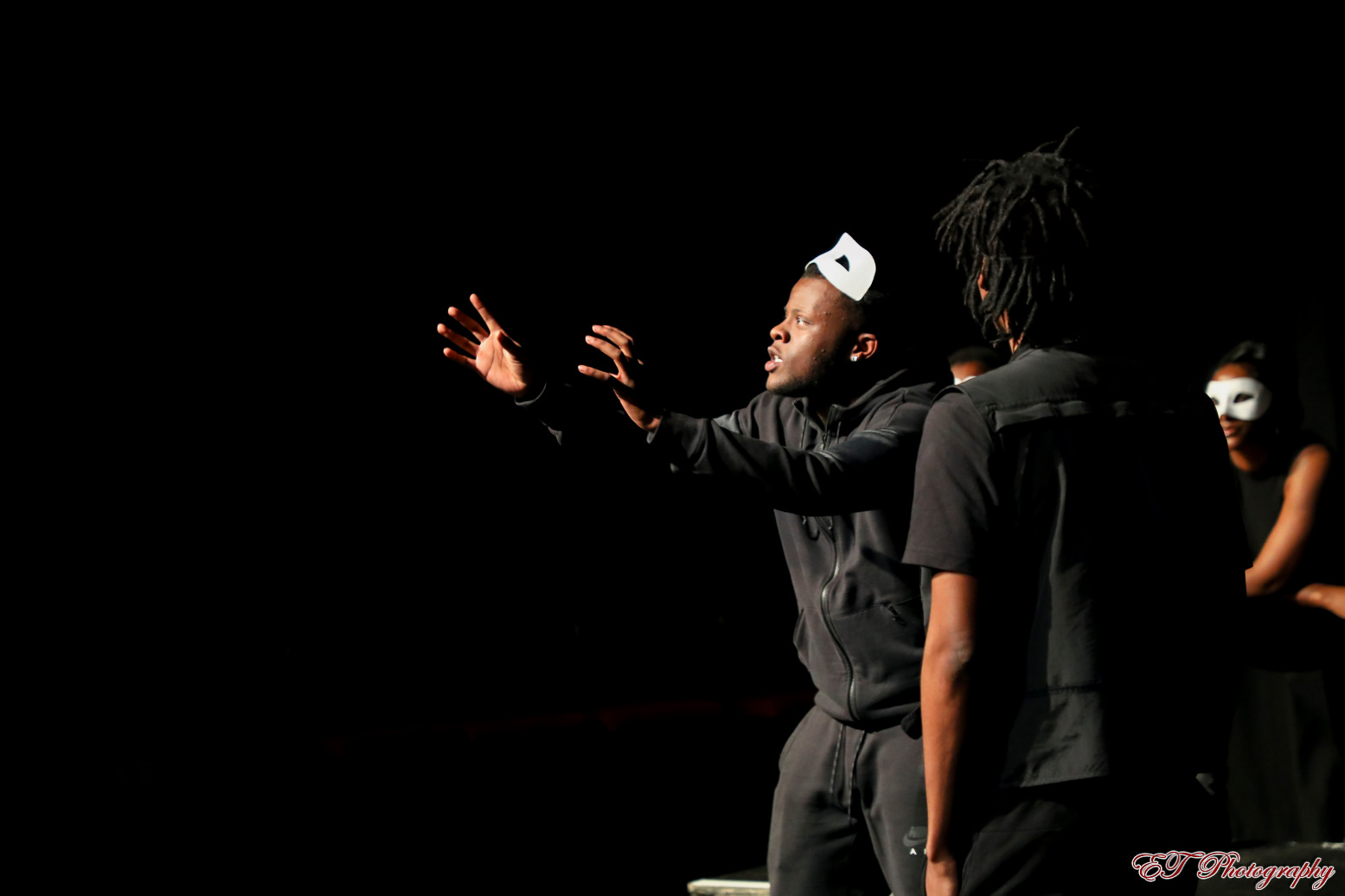How you can give a boost to arts in criminal justice
