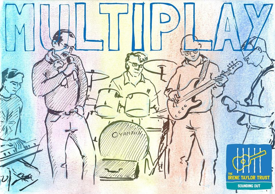 The Irene Taylor Trust presents: Multiplay