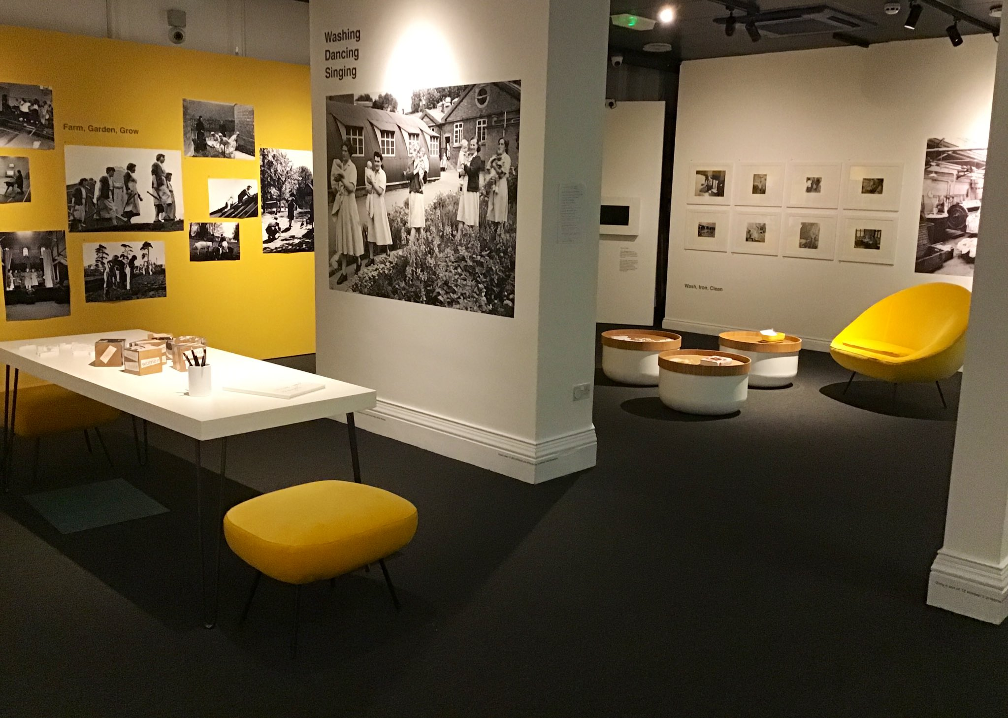 Experience National Justice Museum exhibition as a virtual tour