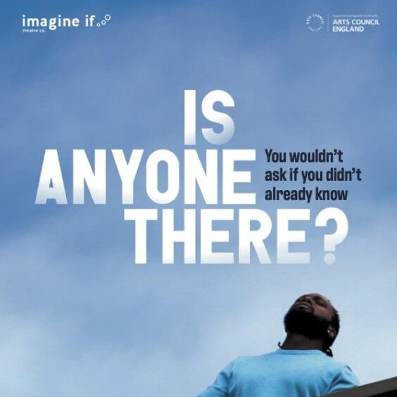 Is Anyone There? Outdoor theatre by prison leavers in Leeds